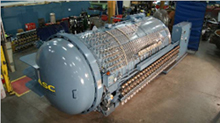 Composites Autoclave by ASC