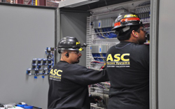 Electrical Fabrication