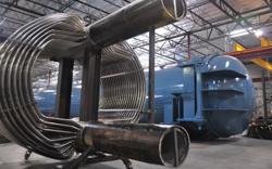 Mechanical Fabrication