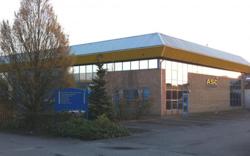 ASC Process Systems LTD. - UK