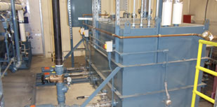 ASC Integrated Autoclave Cooling System