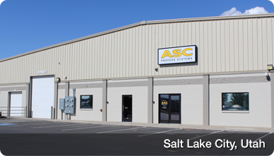ASC's Offices in Layton Utah