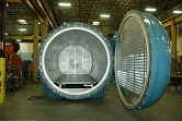 The Econoclave is an energy efficient Composite Curing Autoclave