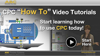 CPC how to video tutorials