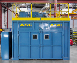 Composite Oven Manufacturer ASC