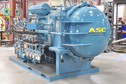 New 3X5 Autoclave by ASC
